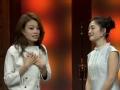 《娜就这么说片花》20160521 预告 容祖儿上演爆笑模仿秀 PK谢娜比拼平板支撑