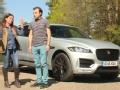 [海外试驾]2016款捷豹跑车型SUV F-Pace