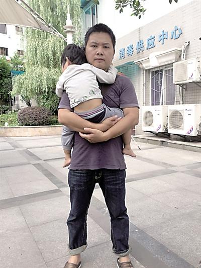 远嫁国家5年,越南子妇宿疾璧山乞助