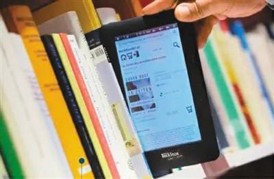 数字阅读能否取代传统阅读? 唱衰纸书为时尚早