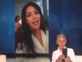 《艾伦秀第13季片花》S13E157 艾伦现场连线金卡戴珊 调侃会瘫痪网络