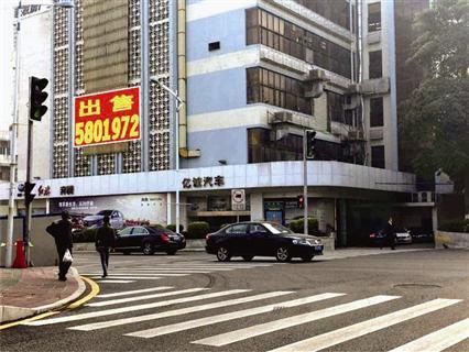 租店面_四面沿街 湖里大型店面一租一售(组图)-搜狐滚动