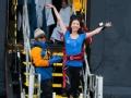 《花样姐姐第二季片花》20160521 预告 林志玲南极挑战冰泳 花样团遭遇十级风浪