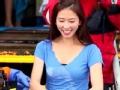 《花样姐姐第二季片花》第十一期 林志玲挑战南极冰泳 优雅落水超级励志