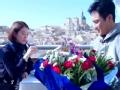 《一路上有你第二季片花》第十一期 张智霖结婚15年首度送花 袁咏仪惊喜街头炫耀