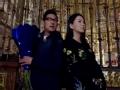 《一路上有你第二季片花》第十一期 李湘被老公情话感动飙泪 誓言下辈子还会嫁他