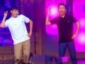 《娜就这么说片花》第十一期 主演团临时组合 劲歌热舞PK好妹妹乐队