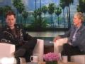 《艾伦秀第13季片花》S13E160 约翰尼·德普展爱心 模仿唐纳德·特朗普