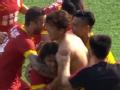 中超进球-莫雷罗重炮远射破门 富力0-1亚泰