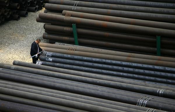 钢铁贸易一单生意所需的资金,需要放大三四倍的资金量来支撑。 东方IC 资料
