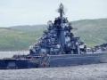 探秘世界最大巡洋舰 基洛夫级巡洋舰