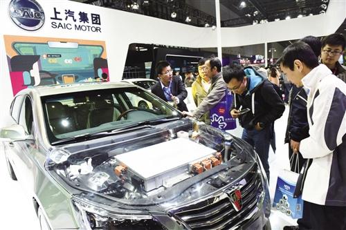 第三批电池目录公布之后: 本土新能源汽车遭遇高端化尴尬