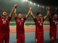 上港晉級亞冠八強歷程 武磊主客場各一球定勝局
