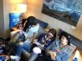 《花样姐姐第二季片花》未播 林志玲金晨写旅行日记 姜妍吐槽船上无聊