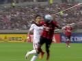 亚冠视频-阿德里亚诺反越位险破门 首尔VS浦和
