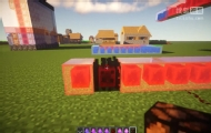 命令方块:磁悬浮列车