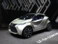 [新能源车]雷克萨斯或推入门级混动SUV
