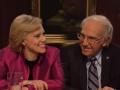 《周六夜现场第41季片花》第二十一期 希拉里欲邀伯尼做议员 搭档伯尼大跳双人舞