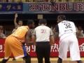 集锦-揭幕战梅斯38+14克拉克23分 陕西109-105河南