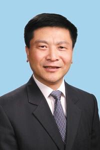 新任北京市人社局局长 徐熙