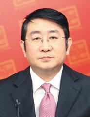 新任北京市计划委主任 魏成林