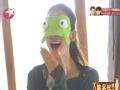 《花样姐姐第二季片花》第十二期 大眼仔强迫金晨脱衣 林志玲被迫吃辣椒冰淇淋