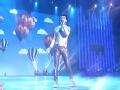 《蜜蜂少女队片花》第十二期 林志颖再唱《十七岁那年的雨季》为吴奇隆拉票