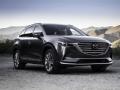 [海外新车]2016款马自达CX-9 换装新动力