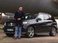 [海外试驾]2016款梅赛德斯奔驰GLE 350d