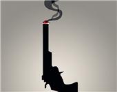 世界无烟日|一支烟惹一身病