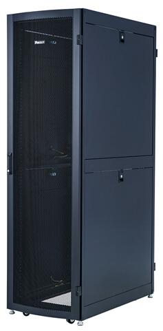 美国泛达网络:新一代通用型数据中心机柜(组图)