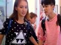 《花样姐姐第二季片花》饭制版晨曦cp《say u love me》