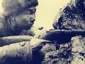 """志愿军""""狙击王""""张桃芳"""