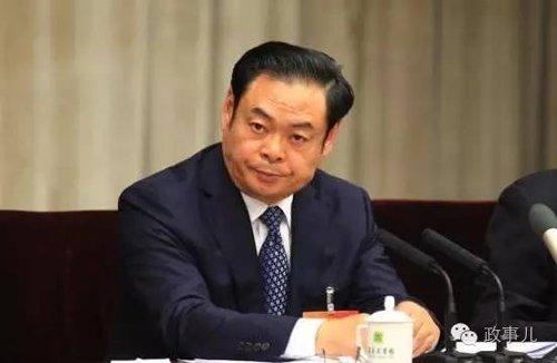 山西省委书记王儒林