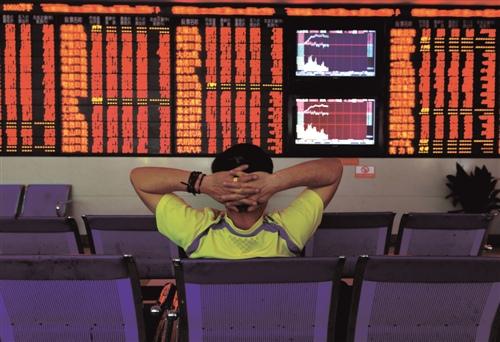 股转寄望私募做市发现价值 远水难解近渴三板中枢承压