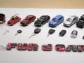 [汽车生活]看懂车钥匙 女司机秒变老司机