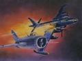 我军飞行员王文礼击落台湾P-2V之谜