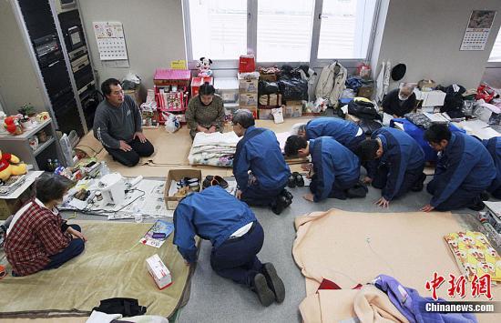 """日本公营住宅19人""""孤独死"""" 独居老人问题严重"""
