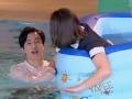 《挑战者联盟第二季片花》第一期 薛之谦被谢依霖灌水 崩溃大骂神经病
