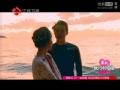 《我们相爱吧第二季片花》魏大勋海底寻宝遇险急慌李沁 献唱情歌惹哭李沁