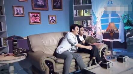 汪涵新节目主题曲有抄袭霉霉单曲嫌疑