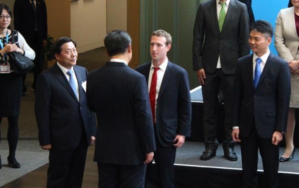 客岁9月习大大访美时,对能用中文与习大大攀谈,扎帝感触非常高兴