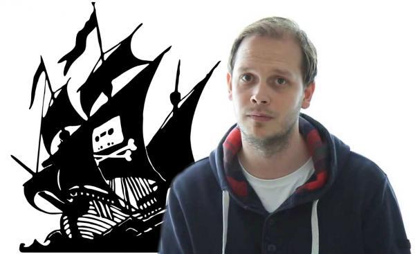 彼得・桑德和他的海盗湾
