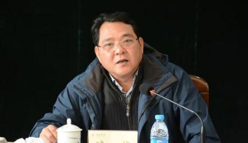 湖南省科协党组书记毕华涉嫌严重违纪被逮捕