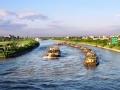 端午藏宝图 闲庭信步大运河