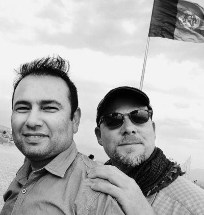 6月5日,美国记者戴维・吉尔基在阿富汗采访时遇袭罹难,他所在的美国全国公共广播电台当天发布消息:当时吉尔基和他的翻译扎比・塔马纳跟随一支阿富汗军队采访,途中遭遇武装分子并发生交火,吉尔基中弹。阿富汗翻译扎比・塔马纳同时罹难。