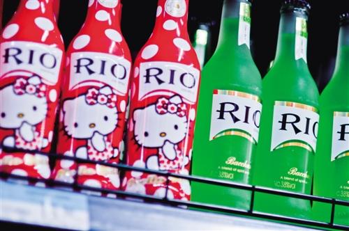 大品牌扎堆预调酒 标准缺失导致行业监管名存实亡
