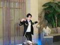 《搜狐视频综艺饭片花》 挑联回归晨范CP再发糖  节目后期粗糙网友吐槽