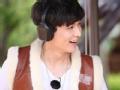 《搜狐视频综艺饭片花》  男人帮重现还珠格格 黄磊模仿艺兴被赞演技好