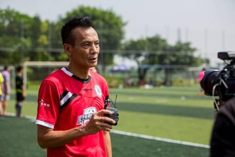 """曾是""""辽小虎""""重要成员中国足球先生成功留洋澳洲却因伤无球踢"""